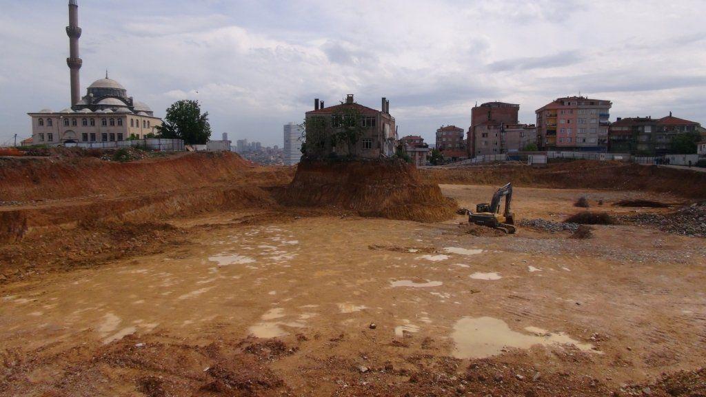 kentsel dönüşüm fikirtepe istanbul