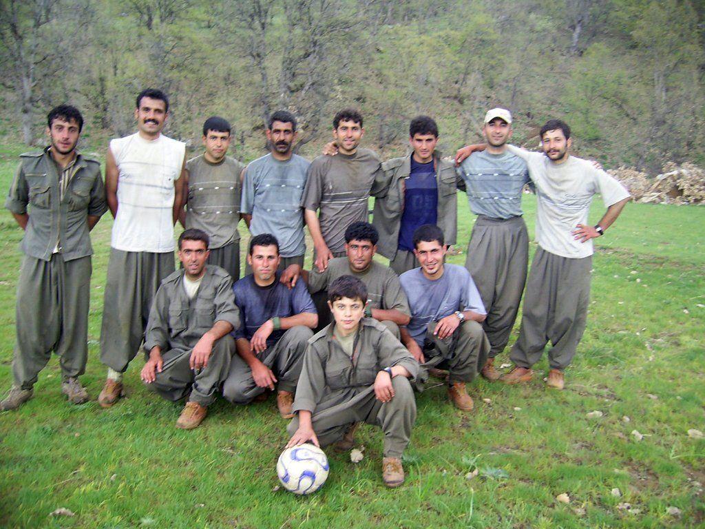 'PKK yeniden çocuklara yöneldi; daða kaçýrýp terörist yapýyor'