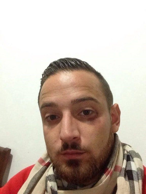 Fotbalist kurd părăseşte Turcia după atac