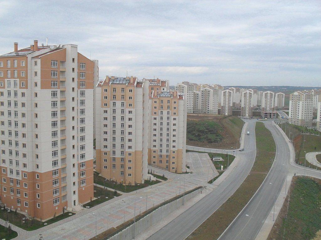 istanbul, capitala verde, cladiri
