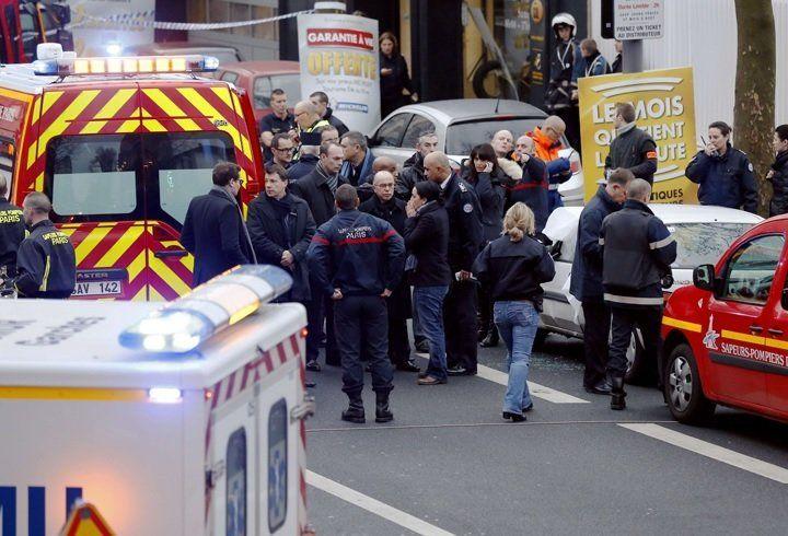 paris teror atac