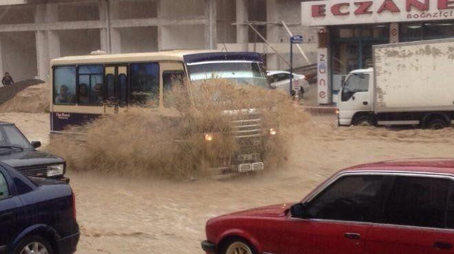 ankara inundatii