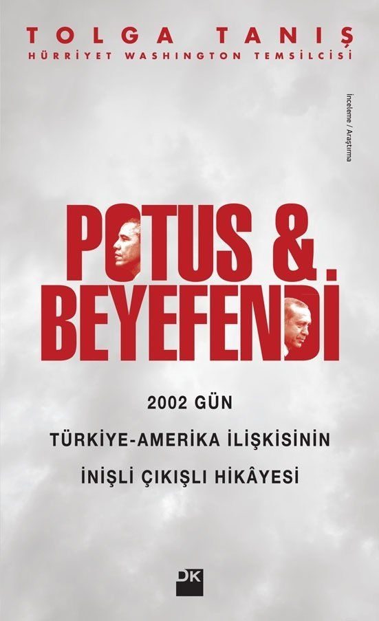 cartea potus ve beyefendi