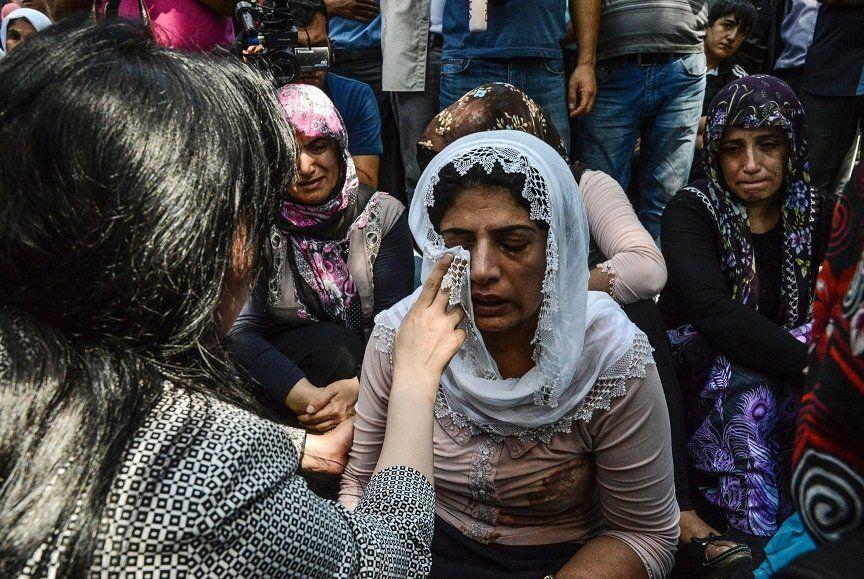 gaziantep atentat ISIS