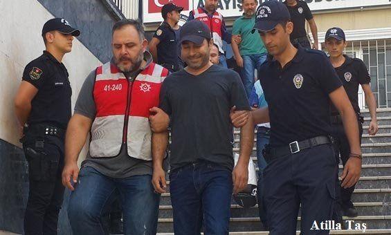 Drepturile ziariștilor turci grav incălcate