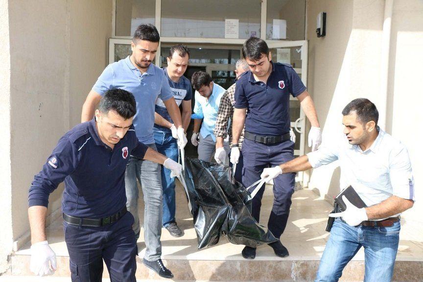 Noua Turcie: Nu sa vorbești pana şi sa traiești e o crima (*)