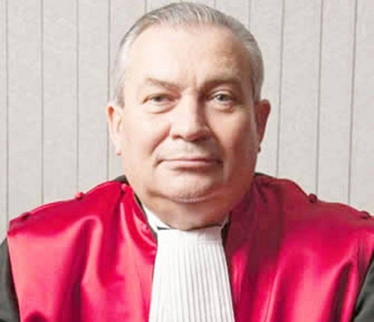 Imunitatea diplomatică a judecătorului ONU a fost violată