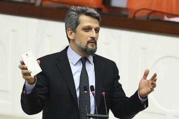 Deputatul de origine armeana, interzis 3 zile din parlamentul turc