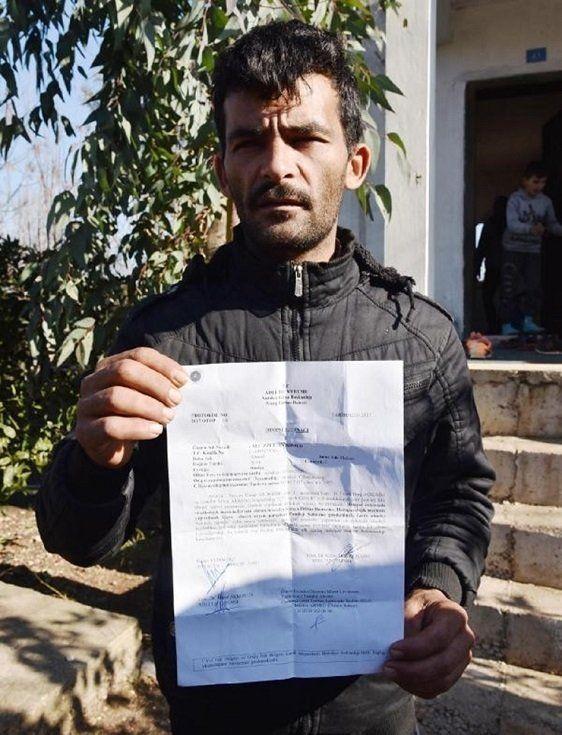 Copil sirian a murit dupa ce a fost refuzat de 4 spitale