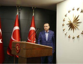 Procesul penal care îi conferă influenţă lui Trump asupra lui Erdogan