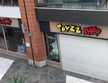 Comercianții mall-ului Forum Istanbul și-au închis temporar magazinele în semn de protest