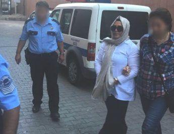 Femeia filantrop gulenistă condamnată la 7 ani şi 6 luni de închisoare